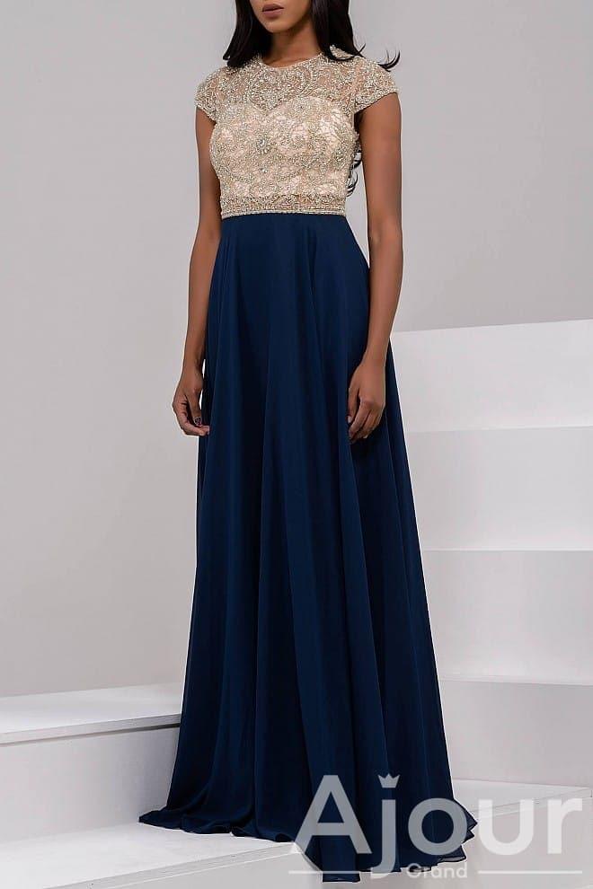 Вечернее платье JVN47897