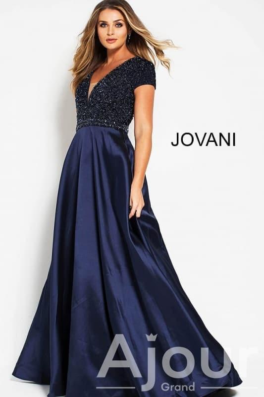 Вечернее платье 51546